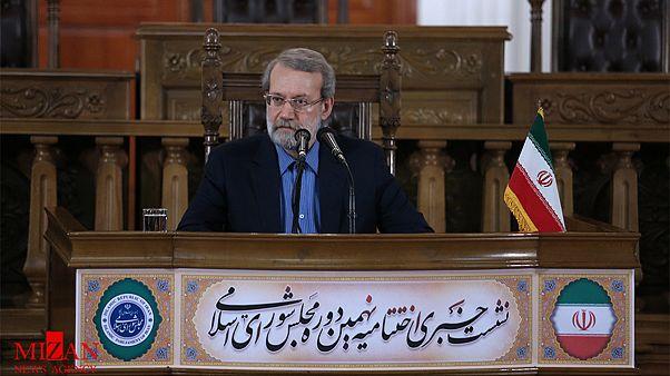 علی لاریجانی: هیات حل اختلاف نظر شورای نگهبان درباره مینو خالقی را تایید کرد