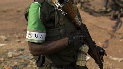 African Union to get a standby Peacekeeping Force