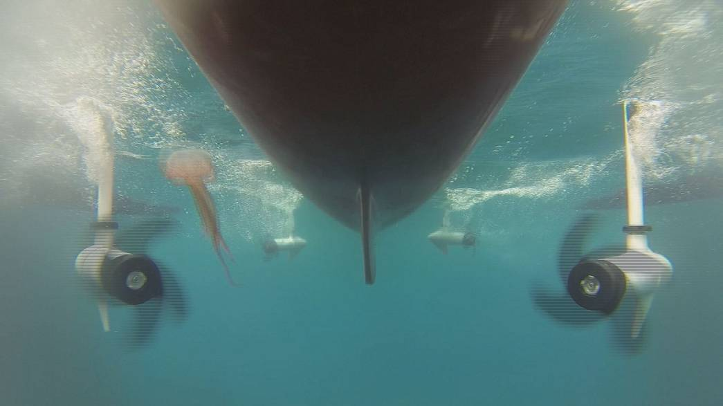 Ένα «Braavoo» για την προστασία του θαλάσσιου περιβάλλοντος