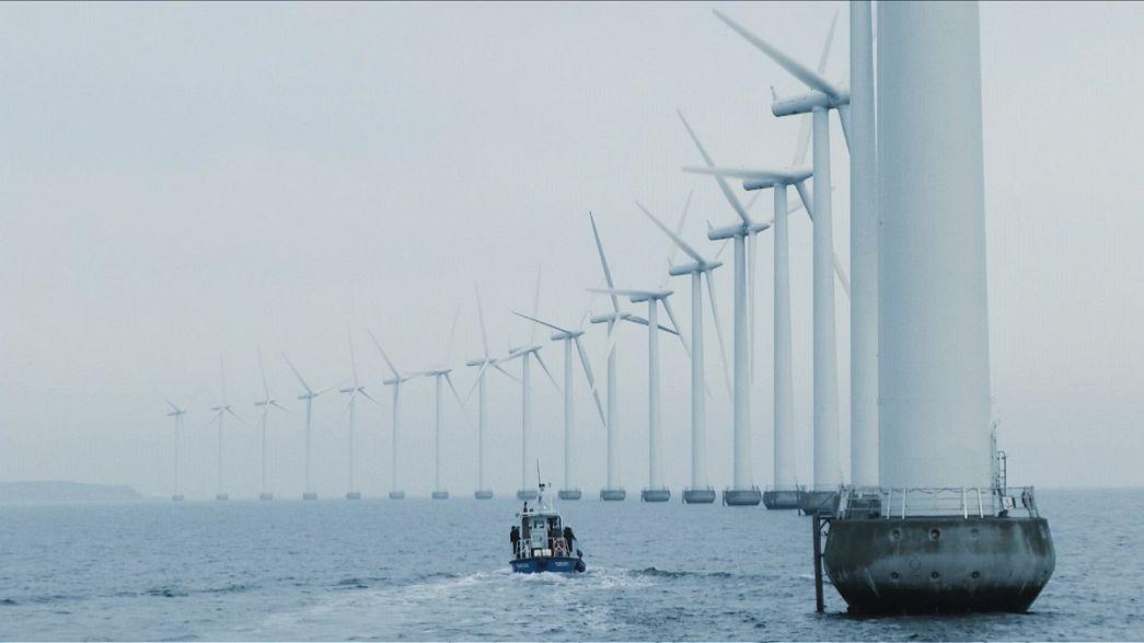 Danimarca: allo studio turbine eoliche più efficienti e durature