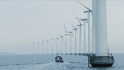 New tech to protect Denmark's wind turbines from erosion