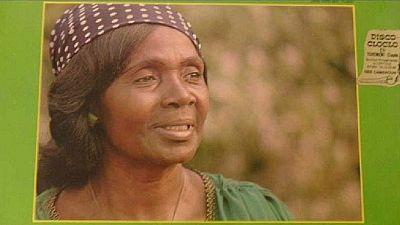 Musique : la chanteuse camerounaise Anne-Marie Nzié quitte la scène