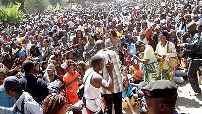 Rdc : opposition et pouvoir engagés dans des manifestations