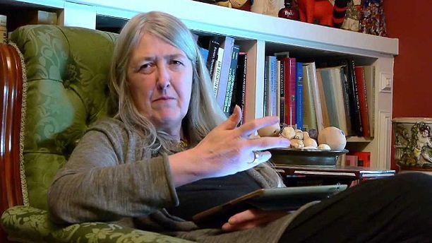 Mary Beard wins Princess of Asturias Award for Social Sciences