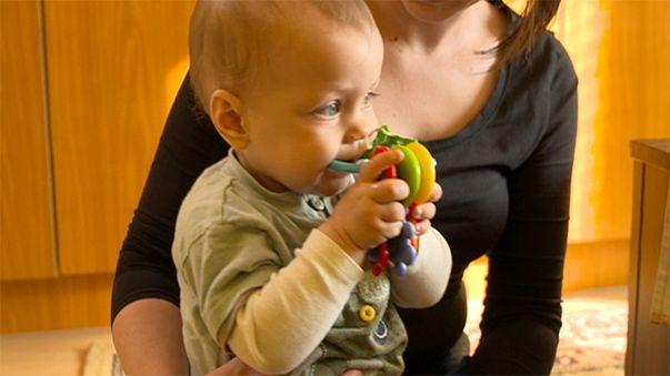 Hungría: 32.000 euros a las parejas que tengan tres hijos