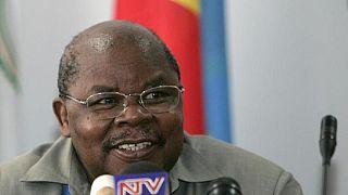 Burundi's main opposition ready to join peace talks