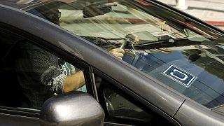 Partnerschaft: Toyota fährt auf Uber ab