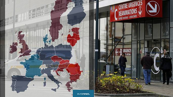 الوفيات التي يمكن تجنبها ... نسبتها في رومانيا هي الاعلى بين دول الاتحاد الاوروبي