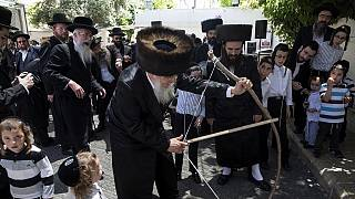 Tunisia: Jewish pilgrimage to Ghriba under tight security