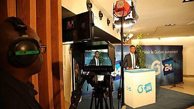 """Média : le groupe Gabon Télévision lance """"Gabon 24"""""""
