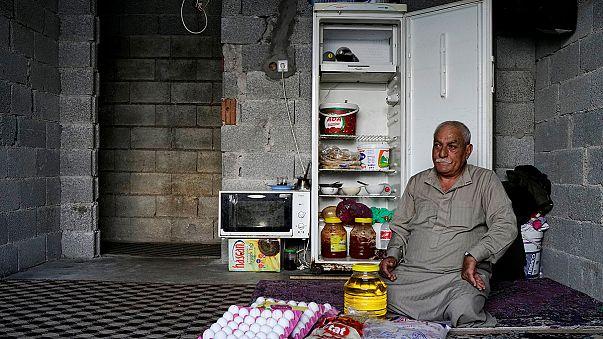 L'économie de l'humanitaire fait salon à Istanbul