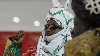 Emir of Kano condemns child marriages in Nigeria