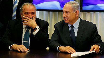 Lieberman, nueva cartera de Defensa israelí y una afrenta para los palestinos