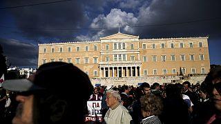 La zona euro da luz verde a un nuevo desembolso para Grecia