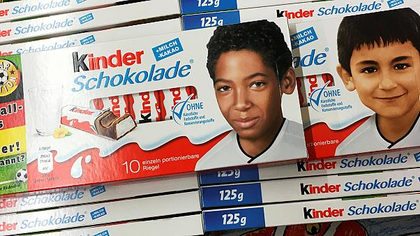 Viele süße Kinderfotos gegen Rassismus: #cutesolidarity