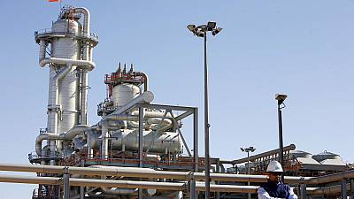 EU, others call on Algeria to be more competitive in gas exports