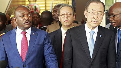 UN completes deployment of human rights monitors in Burundi