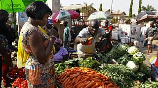 Nigeria: Food prices soar owing to unrest in agrarian states