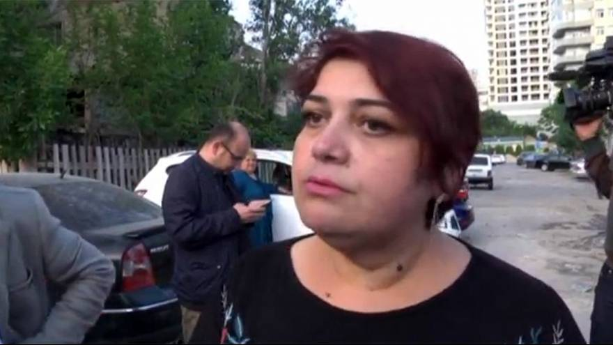 Aserbaidschan: Journalistin Khadija Ismayilova auf Bewährung frei