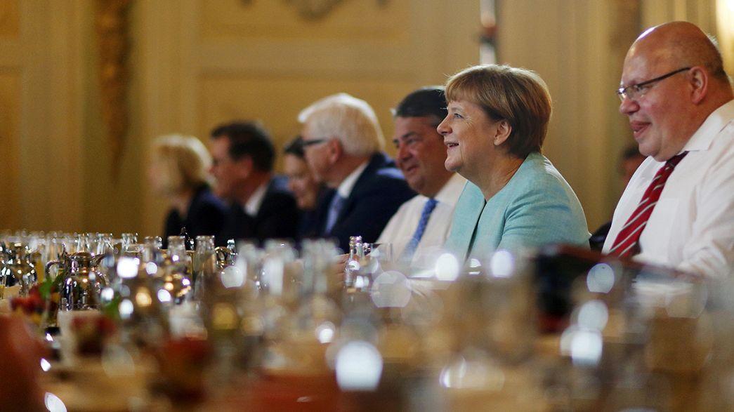 Almanya'da uyum yasası değişiyor
