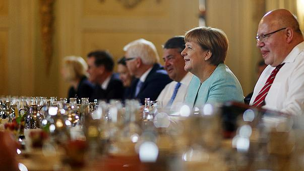 Germany's carrot and stick approach to refugee integration