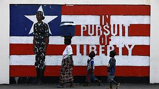 Liberia free from all UN sanctions after 24 years