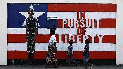 Liberia: l'ONU lève l'embargo sur les armes