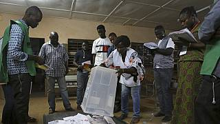 Burkina Faso's ruling party wins big in municipal elections
