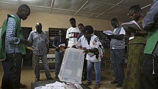 Burkina Faso: le parti au pouvoir remporte les municipales (résultats provisoires)