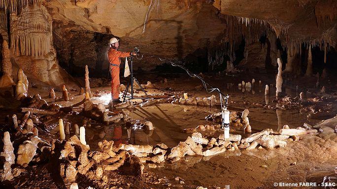 La preuve que l'homme de Néandertal n'était pas une sombre brute