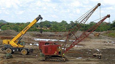 RDC : la chute du cours du cuivre affecte l'économie