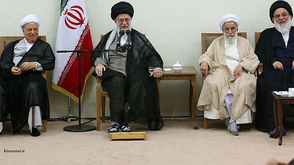 رهبر جمهوری اسلامی ایران نسبت به «جنگ نرم» هشدار داد