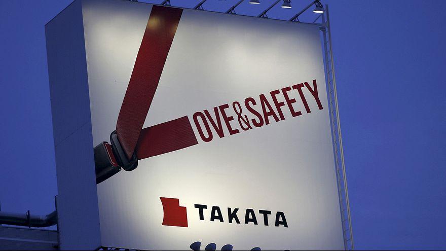 Takata negocia con el fondo estadounidense KKR la entrada de este como mayoritario