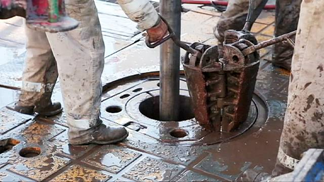 ABD'de stoklar azalınca ham petrol fiyatı yükseldi