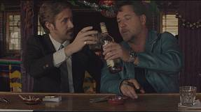"Russell Crowe und Ryan Gosling in ""The Nice Guys"""