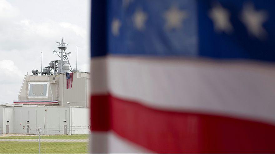 L'arsenal militaire américain contrôlé avec des disquettes