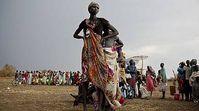 Aid agencies alarmed by influx of refugees in South Sudan's Wau camp
