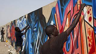 Senegal's Dak'Art festival seeks to highlight Africa's rich culture