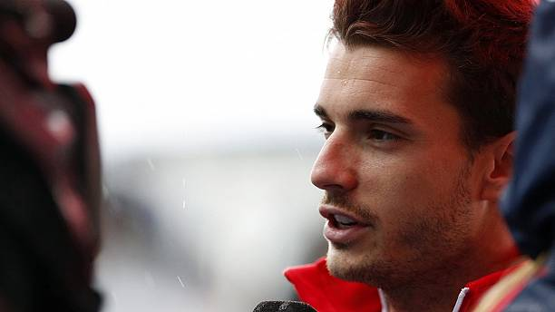 Family of late Jules Bianchi to sue FIA