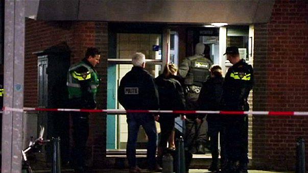 Hollandia: terrorizmus gyanújával kiadnak egy férfit Franciaországnak