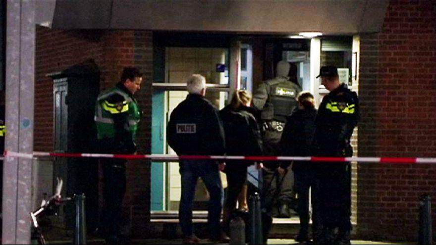 Niederlande liefern Terrorverdächtigen nach Frankreich aus