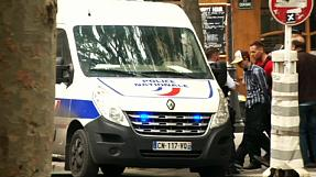 French police arrest man on low-level terror watch list