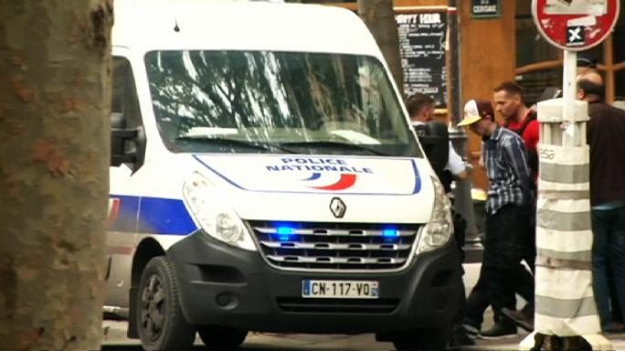 French police arrest man on low-level terror watch list