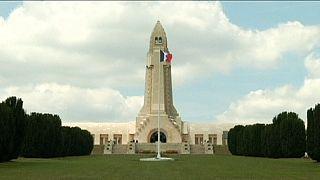 """Verdun Muharebesi: """"Tarihin en korkunç savaşı"""""""