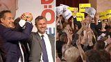 Выборы в Австрии: могли быть нарушения