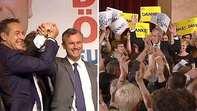 Autriche: soupçons d'irrégularités sur l'élection présidentielle