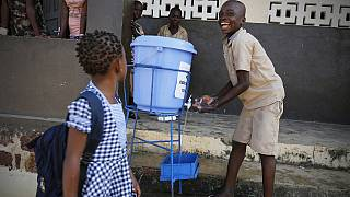 Liberia's public-private school partnerships to reform failing educational system