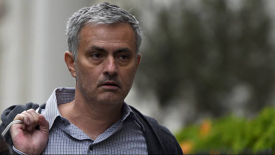Mourinho übernimmt Manchester United