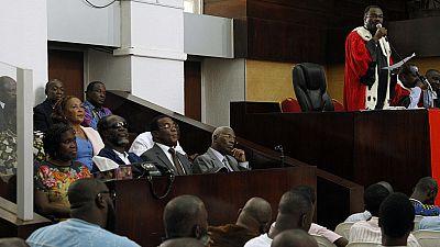 Côte d'Ivoire : Simone Gbagbo, sa condamnation de 20 ans de prison confirmée