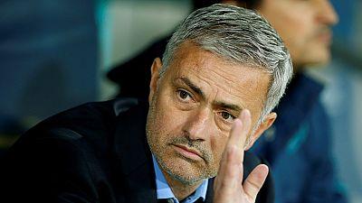 Football : Mourinho nouveau manager de Manchester United
